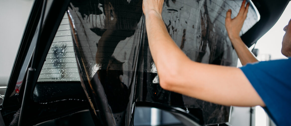 how much to tint windows