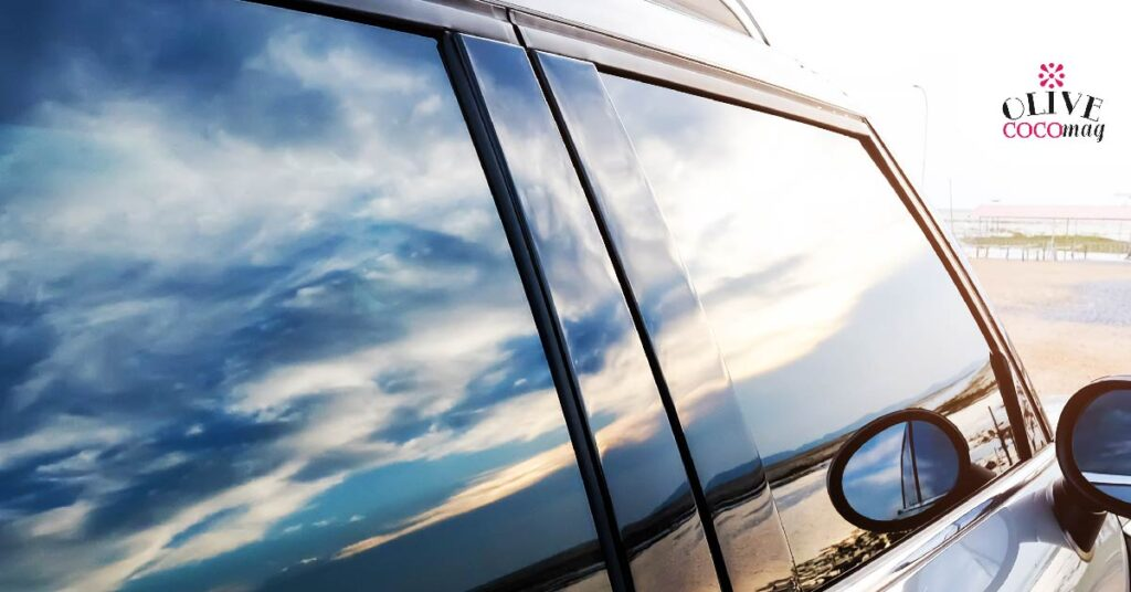How Long Should Tinted Windows Last?