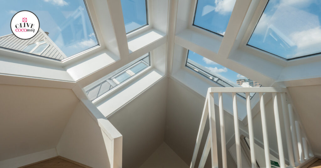 What is Skylight Tinting?